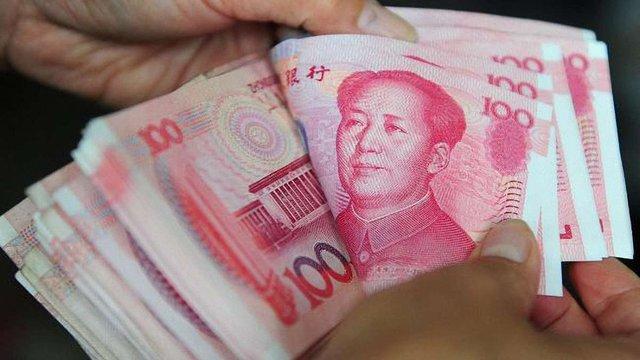 МВФ готовий надати юаню статус резервної валюти, - Reuters