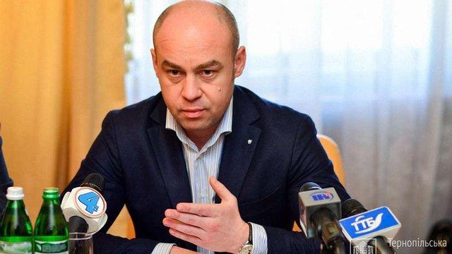 У Тернополі на виборах перемагає діючий міський голова