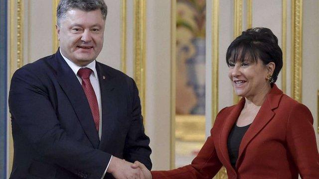 Міністр торгівлі США оголосила про нову фінансову допомогу для України
