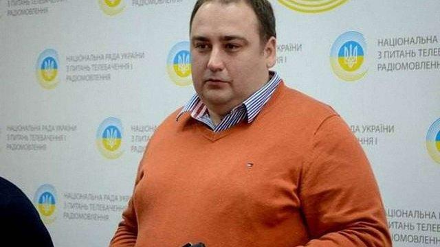 До спостережної ради НСТУ увійшов львів'янин Євген Глібовицький