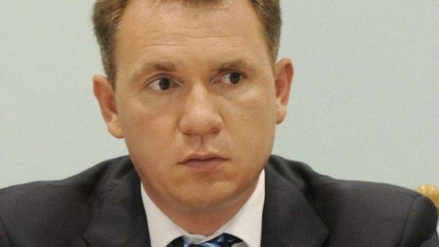 МВС обіцяє допитати Охендовського щодо зриву виборів у Маріуполі
