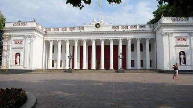 За даними підрахунку 100% протоколів, в міськраду Одеси проходять п'ять партій