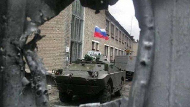 Бойовики перекинули чотири «Гради» під Луганськ, у бік Донецька везуть танки, - Тимчук
