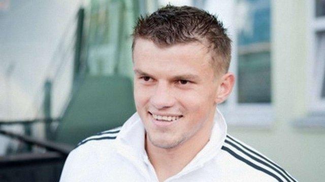 Українського футболіста назвали найкращим новачком року у Канаді