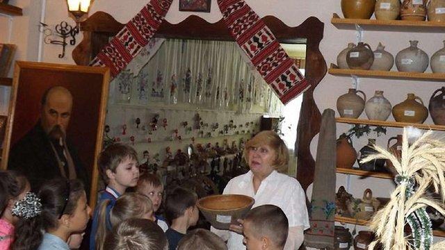 Учні мистецьких шкіл Львівщини можуть безкоштовно відвідувати львівські музеї