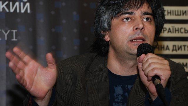Оголошено збір коштів на лікування письменника Олександра Бойченка