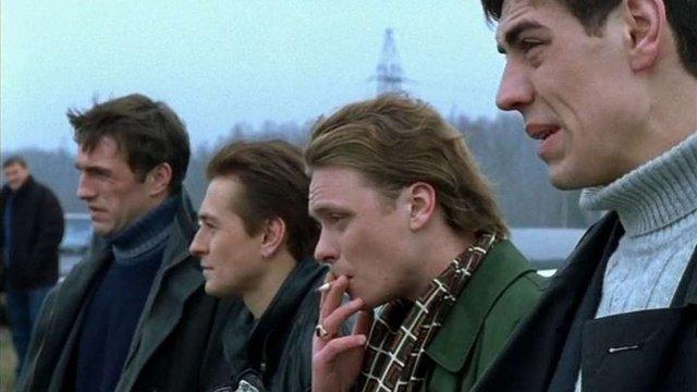 Держкіно заборонило показ російського телесеріалу «Бригада»