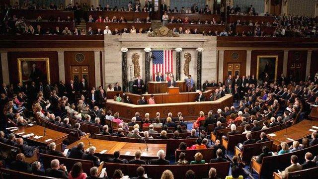 Конгресмени-республіканці погодили бюджет з Білим домом
