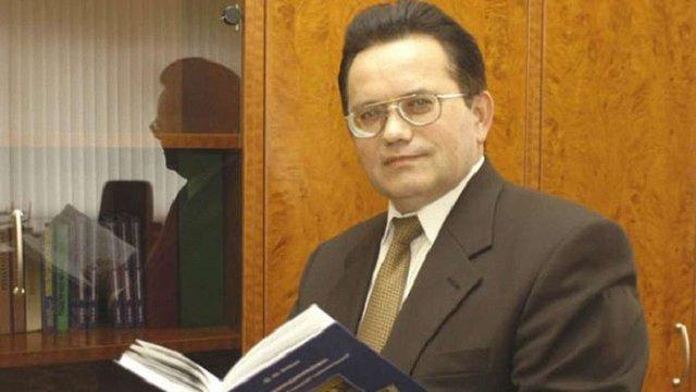 Прокуратура повторно оскаржуватиме надто м'який вирок львівському ректору-хабарнику