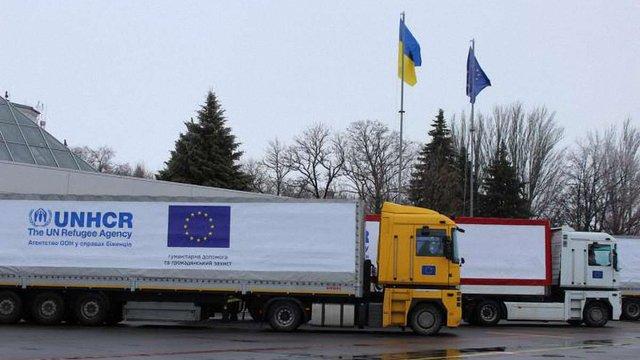 ООН заявила про відновлення доступу для гуманітарних місій в «ЛНР»