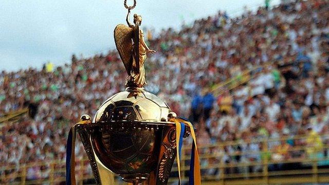 «Динамо», «Зоря» і «Ворскла» вийшли у чвертьфінал Кубка України
