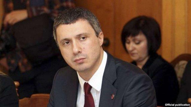 Опозиційні сербські політики незаконно в'їхали до анексованого Криму