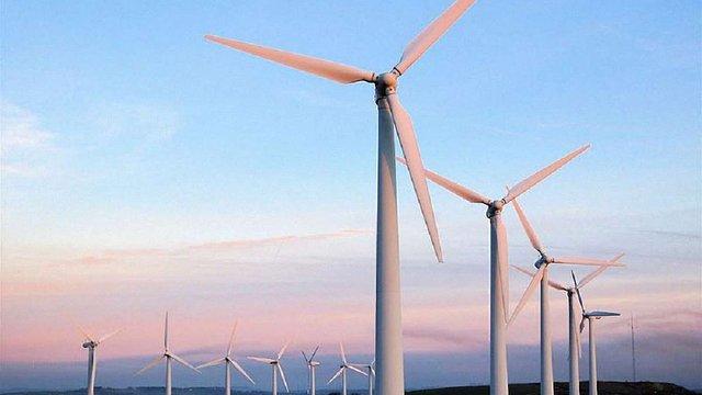 Данці виділять €1,5 млн на встановлення вітрових електрогенераторів в області