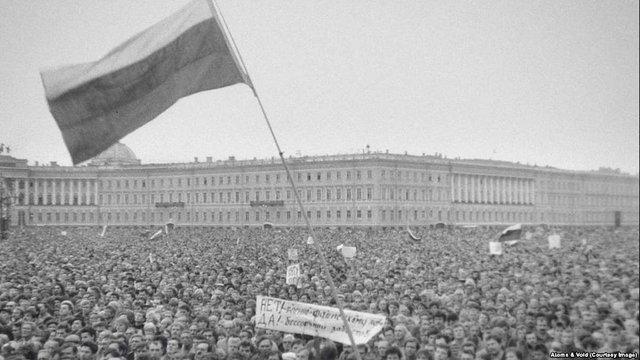 Новий фільм Сергія Лозниці вийде в прокат у листопаді