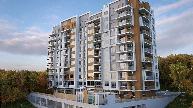 У Львові стартує будівництво житла для ІТ-працівників