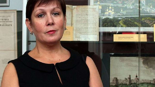 У Москві затримали директора «Бібліотеки української літератури»