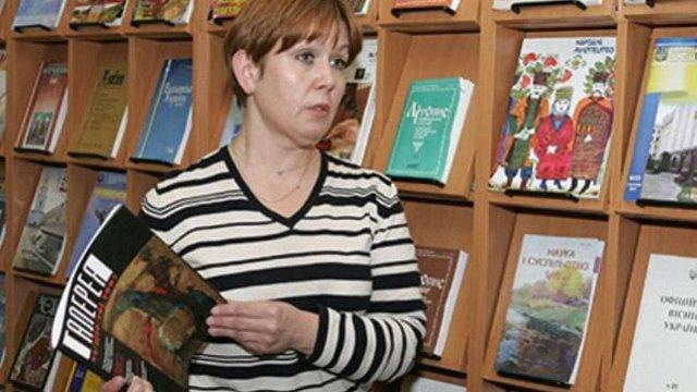 Слідчі РФ вимагають арешту для директора української бібліотеки в Москві за книги Корчинського