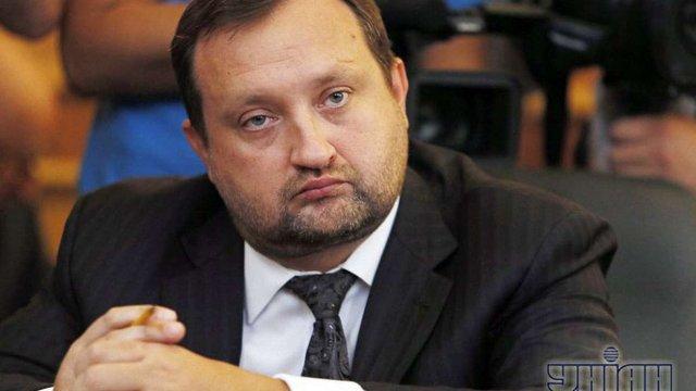 За часів Януковича через рахунки Арбузова пройшов майже мільярд гривень