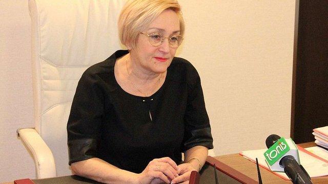 Мін'юст опублікував повний список люстрованих чиновників ДФС