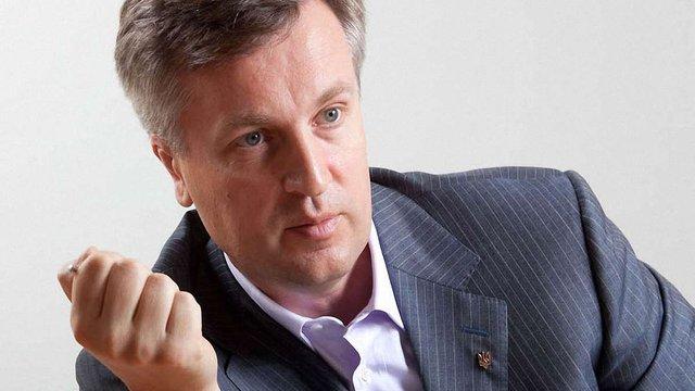 Наливайченко приніс до ГПУ документи про російський слід у розстрілах на Майдані