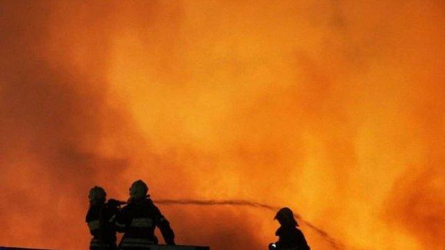 Через вибухи на складі боєприпасів у Сватовому постраждали четверо військових, - МВС