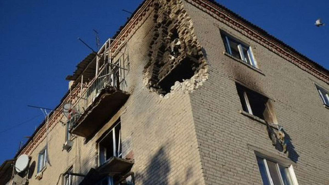 Кількість загиблих внаслідок вибухів у Сватовому зросла до 2 осіб