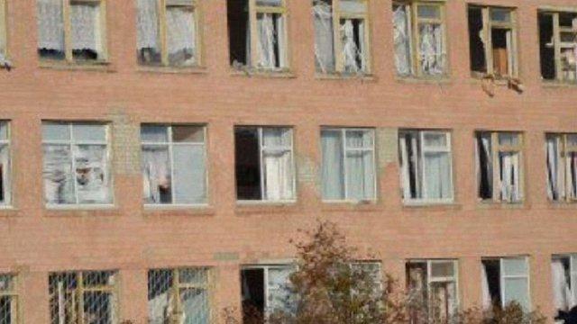 У Сватовому припинилися вибухи на складах із боєприпасами