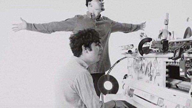 Фронтмени гуртів «Бумбокс» та Pianoбой випустили кліп для ЮНІСЕФ