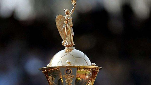 «Шахтар» зіграє з «Ворсклою» за вихід у півфінал Кубка України