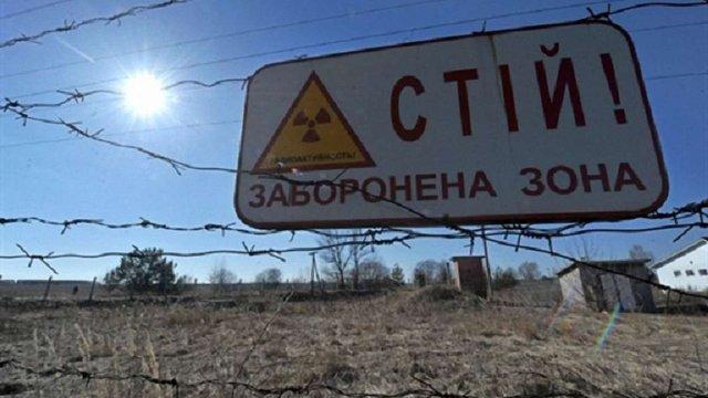 Євросоюз передав Україні установку для спалювання відходів у Чорнобильській зоні