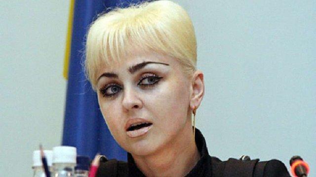 Заступник голови ЦВК оголосила голодування