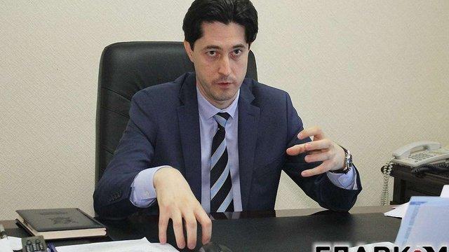 Заступник генпрокурора звинуватив своїх колег у сприянні скасуванню санкцій з Портнова