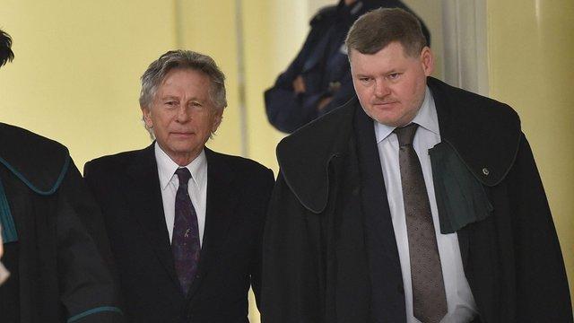 Суд у Польщі вирішив не екстрадувати Романа Поланскі до США