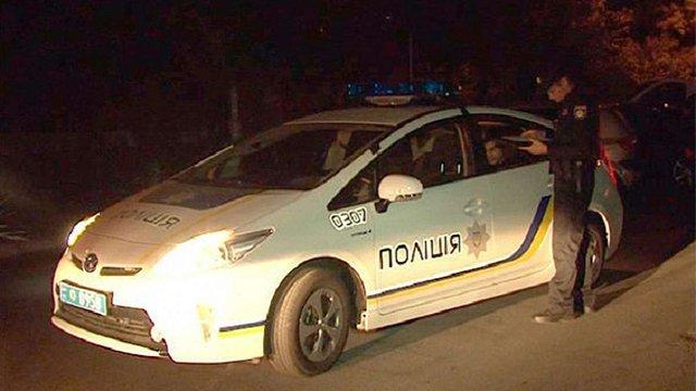 У Львові звільнили чотирьох поліцейських, які спали на службі