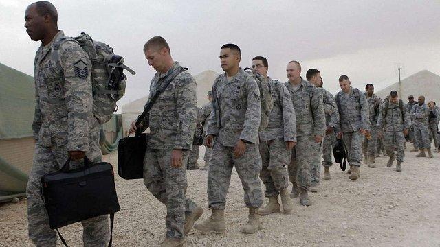 Військові США не координуватимуть з Росією свої дії у Сирії