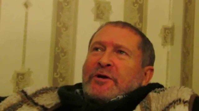 У Москві застрелили поета Віктора Гофмана