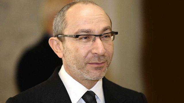 Кернеса визнали переможцем на виборах мера Харкова