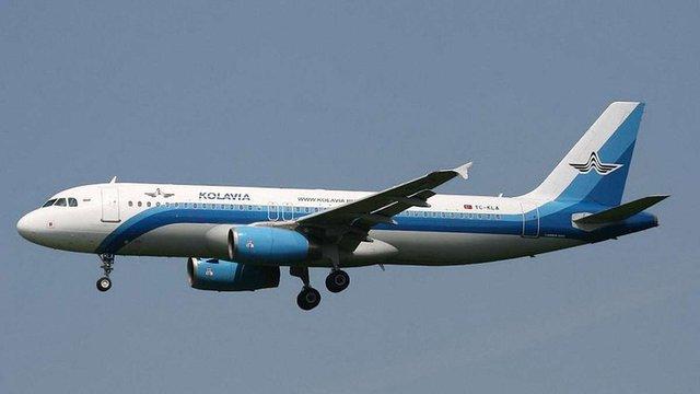 Російський пасажирський літак Airbus А321 розбився в Єгипті