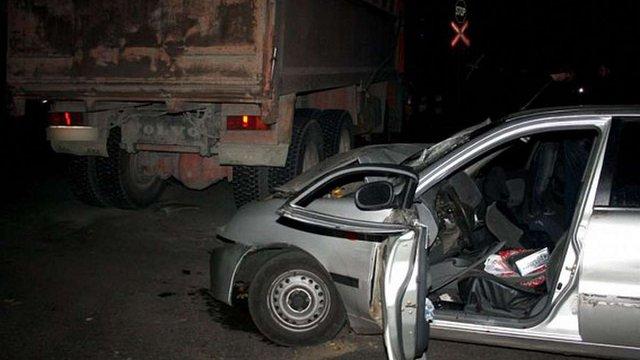 У ДТП в Полтавській області загинув суддя