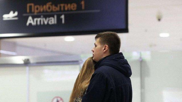 Оприлюднено список пасажирів російського літака, який розбився в Єгипті