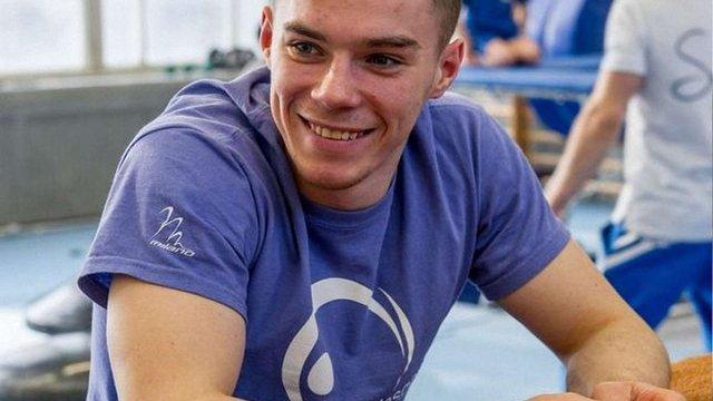 Український гімнаст став віце-чемпіоном світу