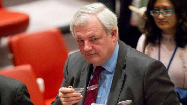 Заступник генсека ООН з гуманітарних питань відвідає схід України