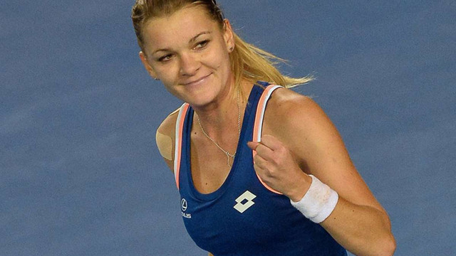 Польська тенісистка тріумфувала на підсумковому турнірі WTA