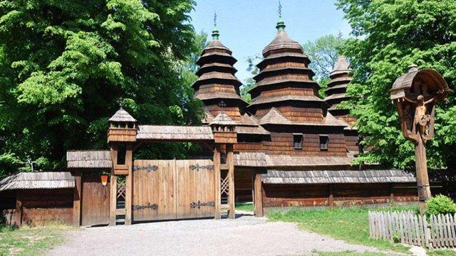 «Шевченківський гай» у Львові хочуть назвати на честь Шептицького