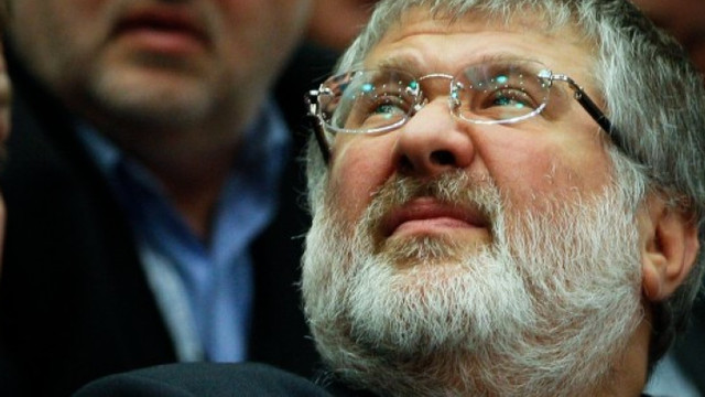 Коломойський відсудив в «Укртранснафти» ₴34 млн боргу за оренду резервуарів