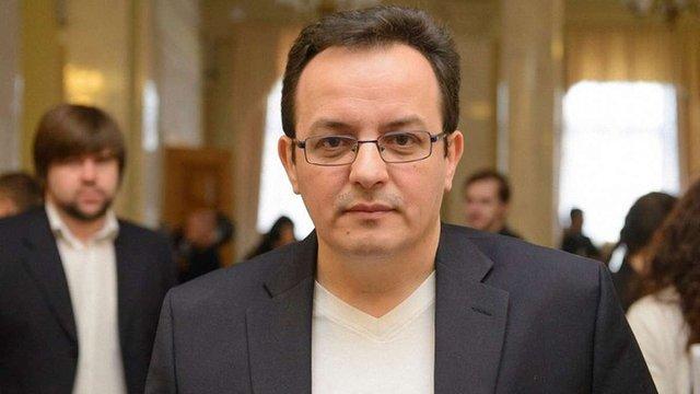 Керівник фракції «Самопоміч» отримав виклик на допит в ГПУ
