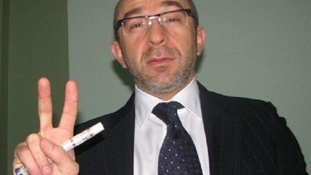 Потерпілий у справі Кернеса каже, що мер особисто бив викраденого активіста Євромайдану