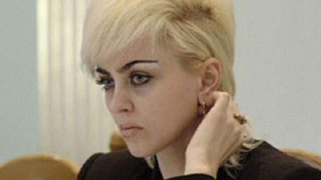 Заступниця голови ЦВК вирішила голодувати на роботі