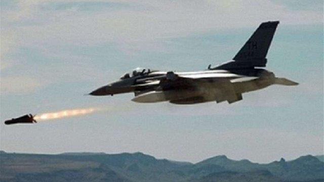 Російська авіація завдала авіаударів по позиціях ІДІЛ в околицях Пальміри