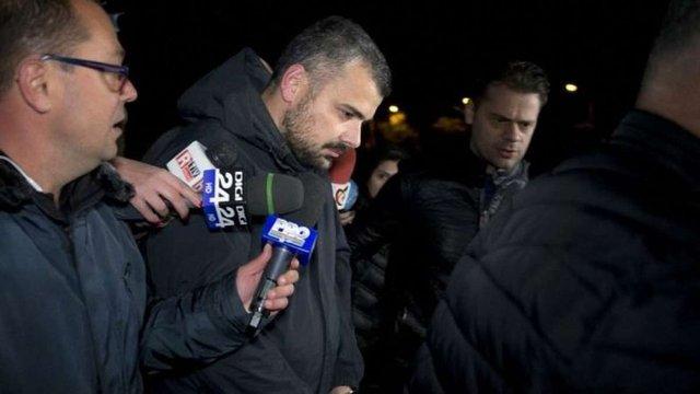 Власників згорілого нічного клубу в Бухаресті затримали